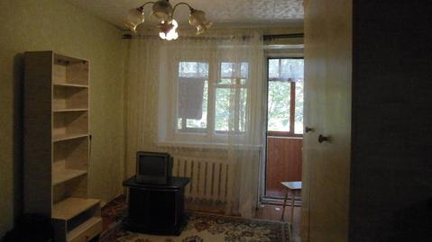 Продается 1-ая квартира ул. Терешковой (р-он Черемушки) - Фото 1