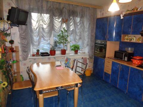 Трехкомнатная квартира: г.Липецк, Индустриальная улица, д.3 - Фото 3