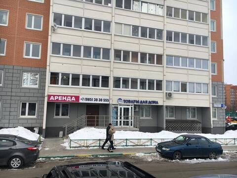 А52144: Помещение, Балашиха, м. Новокосино, Саввинская улица, д. 5а - Фото 3
