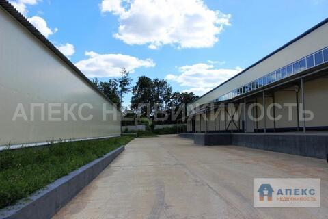 Аренда помещения пл. 2060 м2 под склад, производство, , офис и склад . - Фото 3