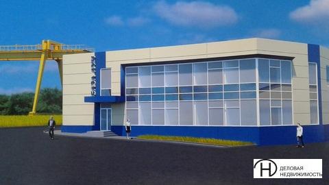 Сдается новое производственно-офисное помещение в Ижевске - Фото 1