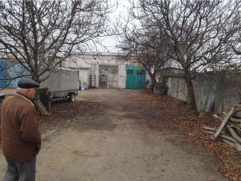 Продам Базу на уч. 40 соток, ул. Вишневая - Фото 1