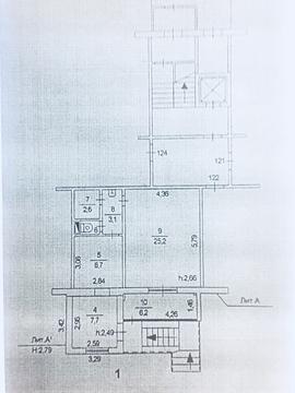 Коммерческая недвижимость, ул. 250-летия Челябинска, д.20 к.А - Фото 2
