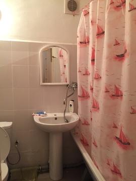 Продается 1 км.квартира 32 кв.м. в новом доме, Пятигорск - Фото 5