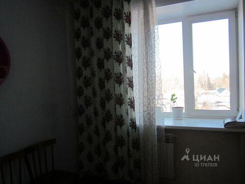Продажа комнаты, Курган, Ул. Тельмана - Фото 1