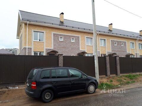 Продажа таунхауса, Смоленск, Ул. Талашкинская - Фото 1