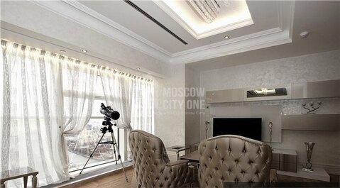 Односпаленный апартамент в Башне Меркурий 57 этаж - Фото 4