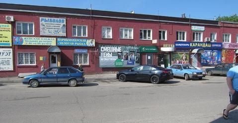 Магазин 37 кв.м. в самом центре города Жердевки сдаётся в аренду! - Фото 1