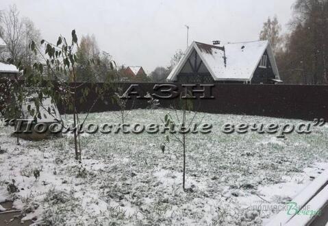 Каширское ш. 41 км от МКАД, Домодедово, Коттедж 195 кв. м - Фото 2