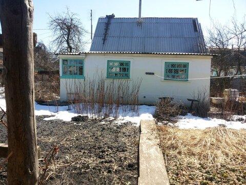 Продажа квартиры, Воронеж, С. Масловка - Фото 1