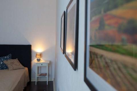 Сдается 1 комнатная квартира пр-т Фрунзе в новом доме - Фото 4