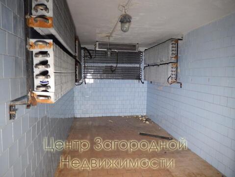 Отдельно стоящее здание, особняк, Рязанский проспект Текстильщики, . - Фото 3