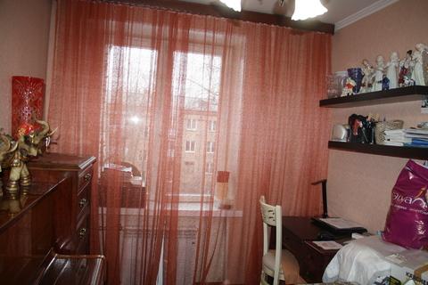 3-х квартира 57 кв м Нагатинская д 27к 3 метро Коломенская - Фото 3