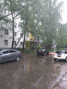 3 к кв г. Москва Каширское шоссе 142 к1 - Фото 1