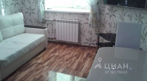 Аренда квартиры, Ул. Бухарестская - Фото 1