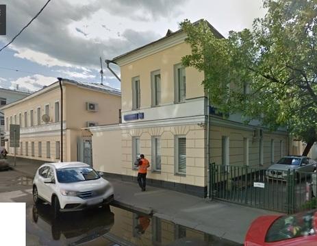 Продается осз. , Москва г, Большой Кисловский переулок 3/2с1 - Фото 5