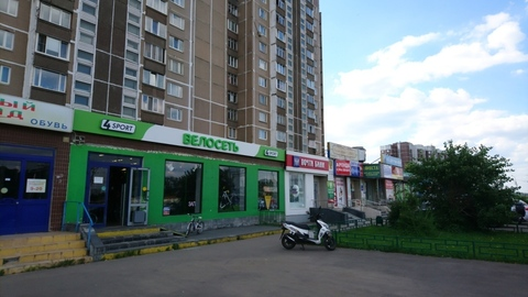 Аренда. 274 кв.м. Зеленоград, корпус 1824 - Фото 3