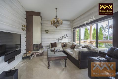 Продается дом, Уткино п. - Фото 2