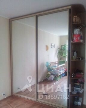 Продажа комнаты, Калининград, Ул. Танковая - Фото 1