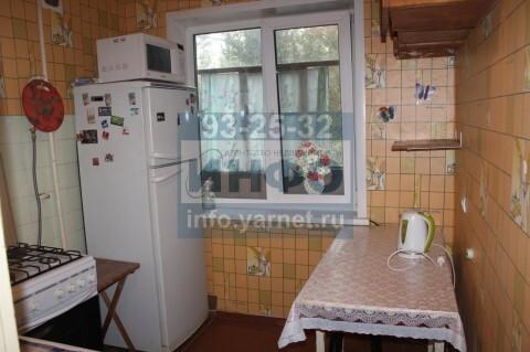 Уютная 1-комнатная квартира в Брагино - Фото 4