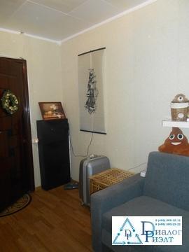 Изолированная комната в пешей доступности до метро Котельники - Фото 1