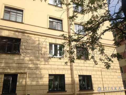 Продажа комнаты, м. Нарвская, Ул. Бумажная - Фото 2