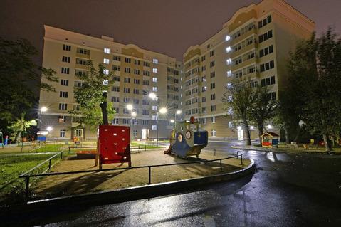 Квартира, ул. Блюхера, д.16 к.б - Фото 4