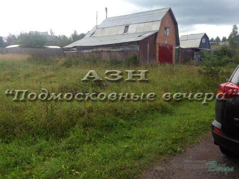 Ленинградское ш. 50 км от МКАД, Мошницы, Участок 10 сот. - Фото 2