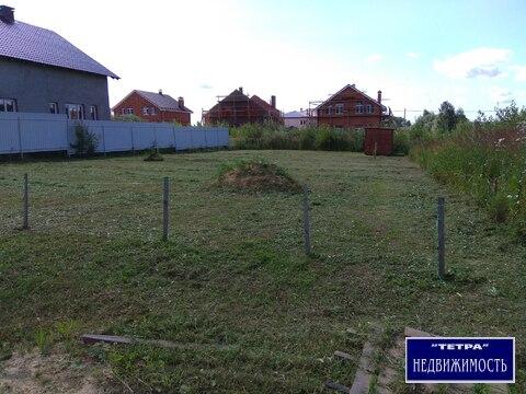 Продается земельный участок 7 соток, в д.Сатино-Русское - Фото 2