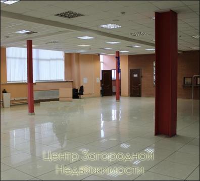 Складские помещения, Горьковское ш, 1 км от МКАД, Балашиха, класс A. . - Фото 4