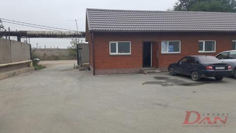 Коммерческая недвижимость, ш. Копейское, д.36 к.Б - Фото 1