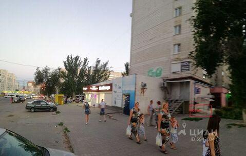 Аренда торгового помещения, Волгоград, Ул. Менжинского - Фото 1