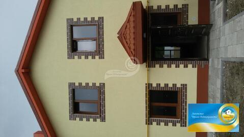 Продается блок-секция, площадь строения: 117.00 кв.м, площадь . - Фото 1
