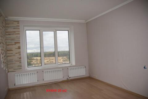 2-комнатная квартира 96 кв.м г.Дзержинский, ул.Угрешская, д.32 - Фото 5