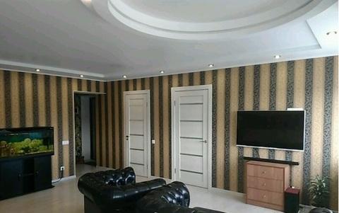 Продается 3-комнатная квартира 80 кв.м. этаж 5/5 ул. Гагарина - Фото 1