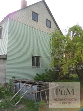 Продам 2х этажный дом в Семилуках - Фото 2