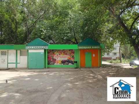 Продаю торговый павильон на пр.Кирова, 180 - Фото 2