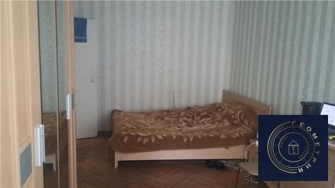 М. Щукинская, ул. Живописная 6 к 3 (ном. объекта: 35639) - Фото 1
