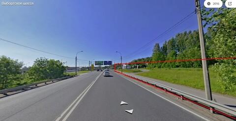 Объявление №47167477: Продажа участка. Санкт-Петербург