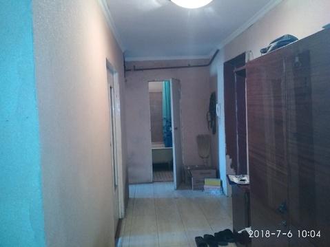 Продается 3-х к. квартира в городе Кимры, ул. Володарского д. 55. - Фото 5
