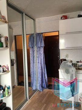 Комната 18 кв.м. Студенческая, 18 - Фото 2