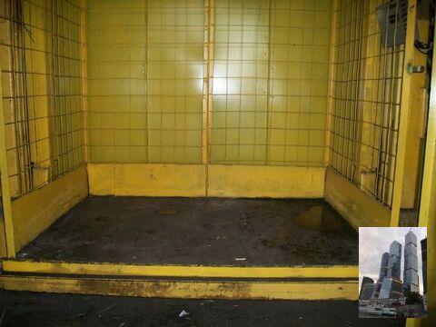 Сдается теплое помещение под склад площадью 2325 кв.м. на ул. Деловая . - Фото 5