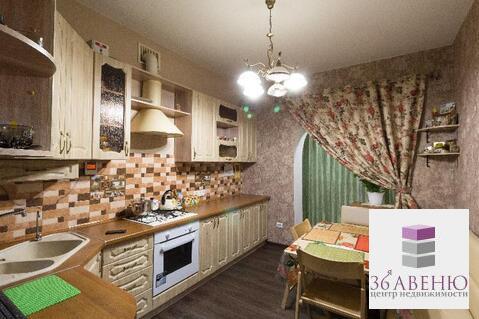 Продажа квартиры, Воронеж, Генерала Луковкина - Фото 5