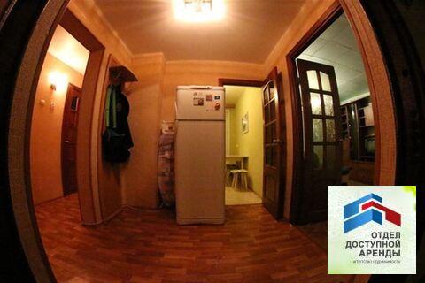 Аренда квартиры, Новосибирск, м. Золотая Нива, Ул Адриена Лежена - Фото 3