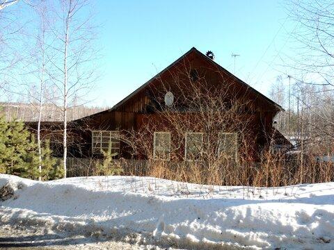 Добротный дом у леса и озера продам - Фото 2