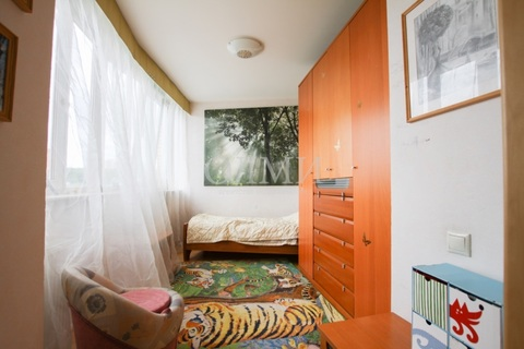 Продается 3-к. квартира, Москва, р-н Куркино, Воротынская ул, 14 - Фото 5