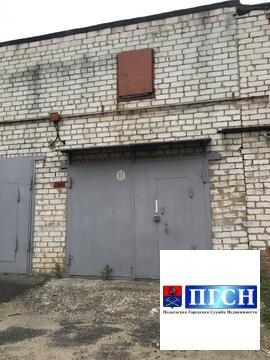 """Гараж ГСК """"Северный-пристройка"""" - Фото 2"""