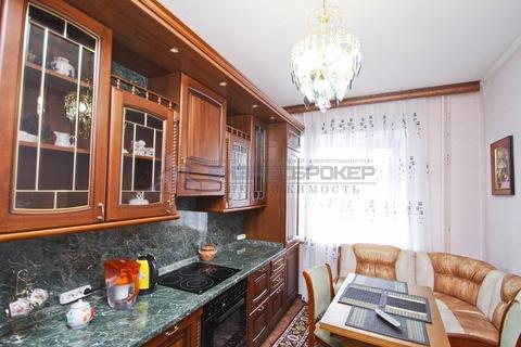 Продам 3х комнатную квартиру. - Фото 2