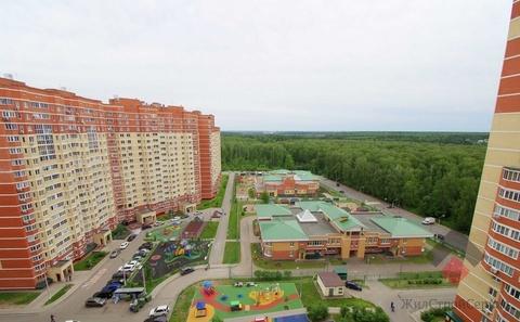 Продам 1-к квартиру, Московский г, 3-й микрорайон 12 - Фото 1
