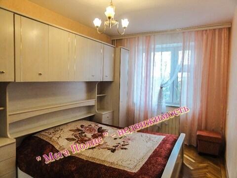 Сдается 4-х комнатная квартира 100 кв.м.ул. Белкинская 17а - Фото 4